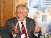 Prof. Gerhard Rettenberger