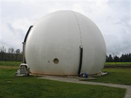 Foto: Fachverband Biogas